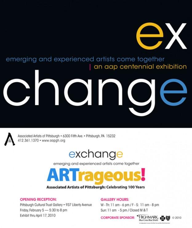 eXchange | AAP's Centennial Exhibition