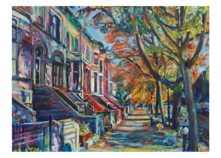 Midwood Greeting Card Brooklyn