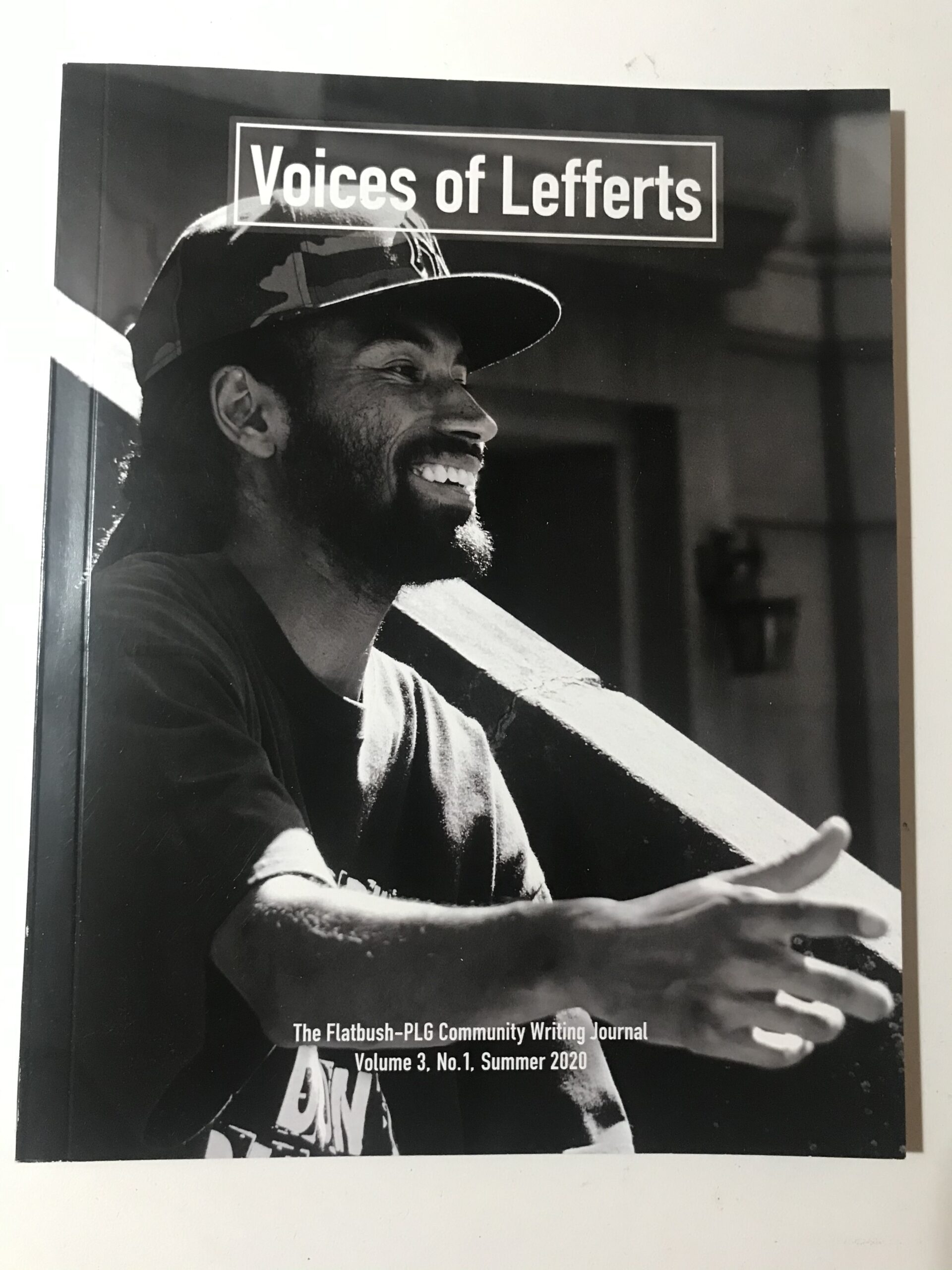 voices of lefferts summer 2020